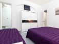 Bedroom - Apartment A-6663-a - Apartments Tučepi (Makarska) - 6663