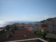 Balcony 1 - view - Apartment A-6664-d - Apartments Podgora (Makarska) - 6664