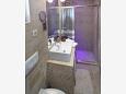 Puharići, Bathroom 1 u smještaju tipa house, WIFI.
