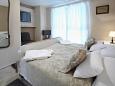 Puharići, Bedroom 1 u smještaju tipa house, dostupna klima i WIFI.