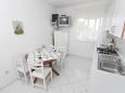 Dining room - Apartment A-6671-b - Apartments and Rooms Podgora (Makarska) - 6671