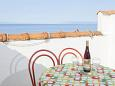 Terrace 1 - Apartment A-6671-c - Apartments and Rooms Podgora (Makarska) - 6671