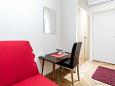 Bedroom - Studio flat AS-6674-b - Apartments Brela (Makarska) - 6674