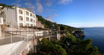 Property Brela (Makarska) - Accommodation 6674 - Apartments near sea.