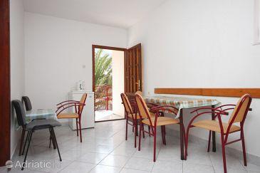 Апартаменты A-6676-a - Апартаменты Podaca (Makarska) - 6676
