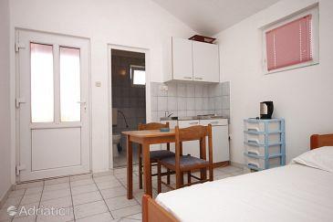 Studio flat AS-6676-a - Apartments Podaca (Makarska) - 6676
