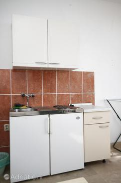Studio flat AS-6689-f - Apartments Brela (Makarska) - 6689