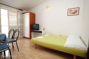 Apartment A-6691-b - Apartments Makarska (Makarska) - 6691