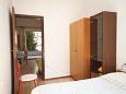 Makarska, Bedroom u smještaju tipa apartment, WIFI.