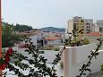 Terrace - view - Studio flat AS-6692-a - Apartments Makarska (Makarska) - 6692