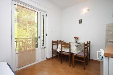 Apartment A-6700-b - Apartments Živogošće - Porat (Makarska) - 6700