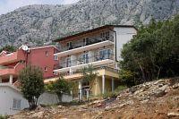 Živogošće - Porat Apartments 6700