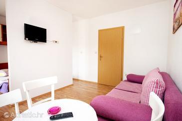 Studio flat AS-6701-a - Apartments Drvenik Donja vala (Makarska) - 6701