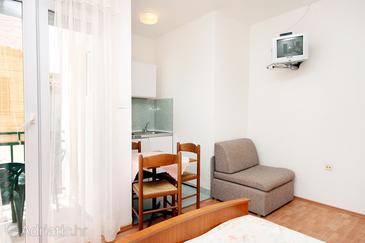 Studio flat AS-6701-b - Apartments Drvenik Donja vala (Makarska) - 6701