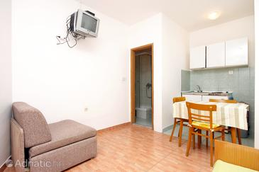Studio flat AS-6701-c - Apartments Drvenik Donja vala (Makarska) - 6701