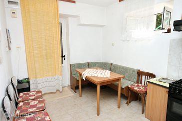 Apartment A-6702-a - Apartments Sućuraj (Hvar) - 6702