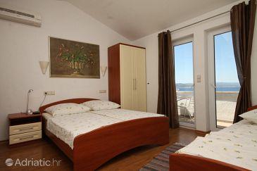 Room S-6704-f - Apartments and Rooms Baška Voda (Makarska) - 6704