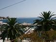 Balcony - view - Apartment A-6705-a - Apartments Podgora (Makarska) - 6705