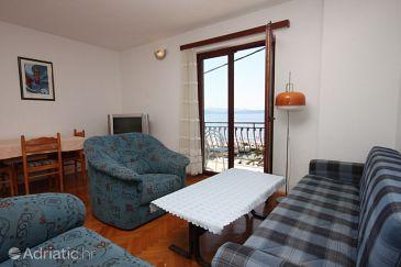 Apartment A-6705-b - Apartments Podgora (Makarska) - 6705