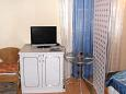 Bedroom - Studio flat AS-6713-a - Apartments Podgora (Makarska) - 6713