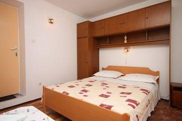 Room S-6734-b - Rooms Sućuraj (Hvar) - 6734