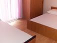 Bedroom - Apartment A-6736-b - Apartments Podaca (Makarska) - 6736