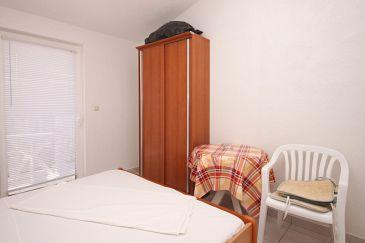 Studio flat AS-6752-c - Apartments Podaca (Makarska) - 6752