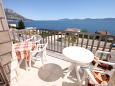 Shared terrace - Studio flat AS-6752-b - Apartments Podaca (Makarska) - 6752