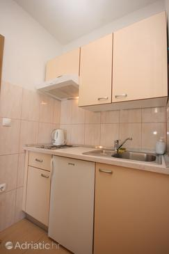 Studio flat AS-6755-d - Apartments and Rooms Živogošće - Blato (Makarska) - 6755