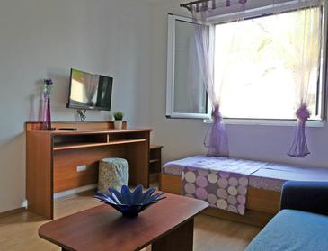 Apartament A-6756-a - Apartamenty Drvenik Donja vala (Makarska) - 6756