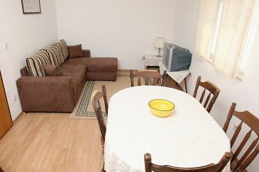 Apartment A-6757-b - Apartments Gradac (Makarska) - 6757