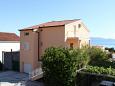 Terrace 2 - view - Apartment A-6757-b - Apartments Gradac (Makarska) - 6757