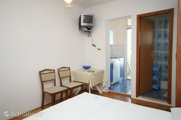Studio flat AS-6758-b - Apartments Makarska (Makarska) - 6758