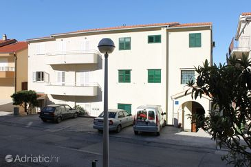 Makarska, Makarska, Property 6758 - Apartments with pebble beach.