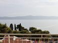 Balcony - view - Apartment A-6766-b - Apartments Podgora (Makarska) - 6766