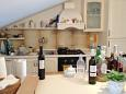 Kitchen - Apartment A-6766-b - Apartments Podgora (Makarska) - 6766