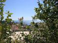 Balcony - view - Apartment A-6767-a - Apartments and Rooms Makarska (Makarska) - 6767