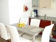 Dining room - Apartment A-6767-a - Apartments and Rooms Makarska (Makarska) - 6767