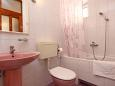 Bathroom 2 - Apartment A-6767-b - Apartments and Rooms Makarska (Makarska) - 6767