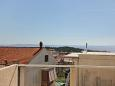 Terrace - view - Apartment A-6767-b - Apartments and Rooms Makarska (Makarska) - 6767