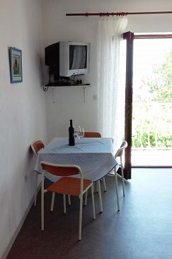 Apartment A-6775-a - Apartments Tučepi (Makarska) - 6775
