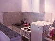 Kitchen - Apartment A-6775-b - Apartments Tučepi (Makarska) - 6775