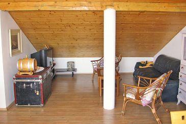 Kožino, Living room 1 u smještaju tipa apartment, WIFI.