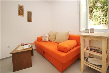 Studio flat AS-6786-a - Apartments Baška Voda (Makarska) - 6786