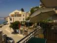 Balcony 2 - view - Apartment A-6789-a - Apartments Podgora (Makarska) - 6789