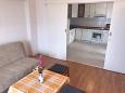 Living room - Apartment A-6791-a - Apartments Veliko Brdo (Makarska) - 6791
