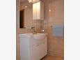 Veliko Brdo, Bathroom u smještaju tipa apartment, WIFI.