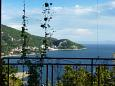 Terrace - view - Studio flat AS-6796-b - Apartments Igrane (Makarska) - 6796