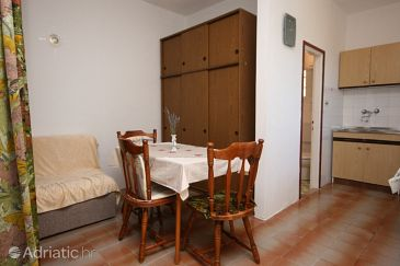 Studio flat AS-6798-a - Apartments Podaca (Makarska) - 6798