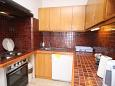 Kitchen - Apartment A-6805-a - Apartments Podgora (Makarska) - 6805